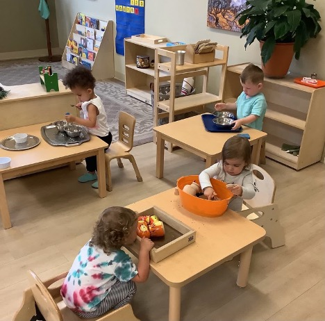 Discipline the Montessori Way