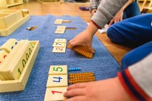 Private Full-Day Kindergarten